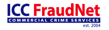 ICC FraudNet logo