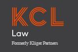 KCL Law logo