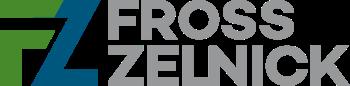 Fross Zelnick Lehrman & Zissu PC logo