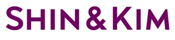 Shin & Kim logo