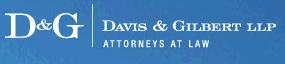 Davis & Gilbert LLP logo