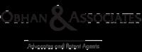 Obhan & Associates logo