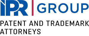 IPR Group Patent and Trademark Attorneys Bureau logo
