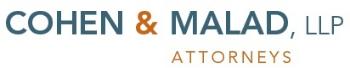 Cohen & Malad, LLP logo