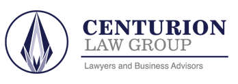 Centurion Law Firm logo
