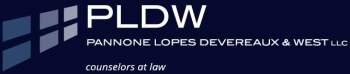 Pannone Lopes Devereaux & West LLC logo