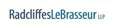RadcliffesLeBrasseur LLP logo