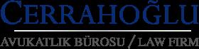 Cerrahoğlu Law Firm logo