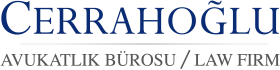 Cerrahoğlu Law Firm logo