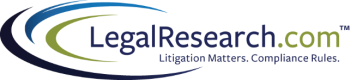 Legal Research Center Inc logo