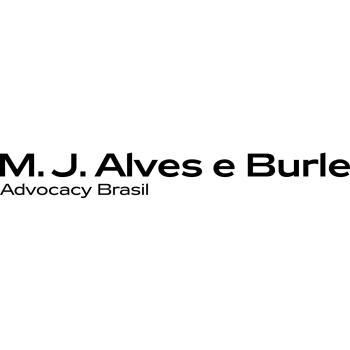 MJ Alves & Burle Advogados e Consultores logo