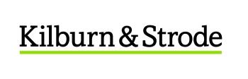 Kilburn & Strode LLP logo