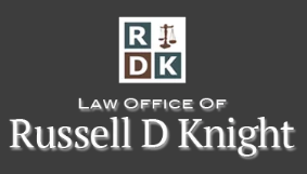 Law Offices Of Russell D Knight logo