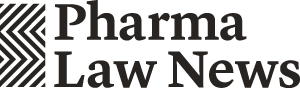 Pharma Law News logo