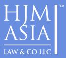 HJM Asia Law & Co logo
