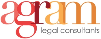 Agram Legal Consultants logo