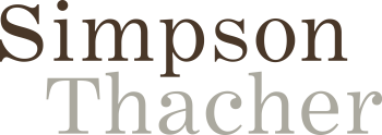 Simpson Thacher & Bartlett LLP logo