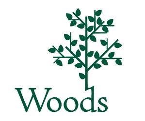 Woods LLP logo
