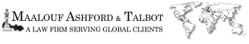 Maalouf Ashford & Talbot LLP logo