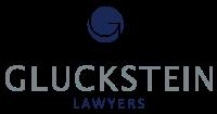 Gluckstein Lawyers logo