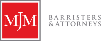 MJM Barristers & Attorneys logo
