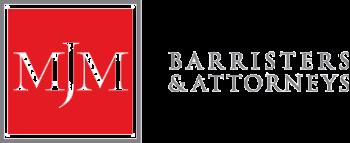 MJM Barristers & Attorneys logo