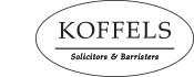 Koffels Solicitors & Barristers logo