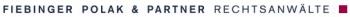 Fiebinger Polak & Partner Rechtsanwälte GmbH logo