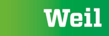 Weil Gotshal & Manges LLP logo