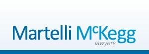 Martelli McKegg Lawyers logo