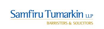 Samfiru Tumarkin LLP logo