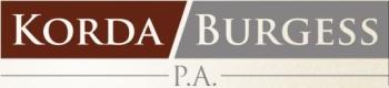 Korda Burgess PA logo