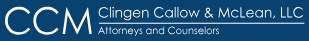 Clingen Callow & McLean LLC logo