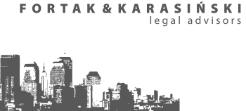 Fortak & Karasiński Legal Advisors LLP logo