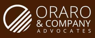 Oraro & Company Advocates logo
