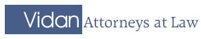 Vidan Attorneys At Law logo