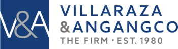 Villaraza & Angangco logo
