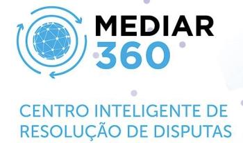 Mediar360 logo