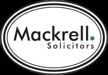 Mackrell Solicitors logo