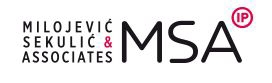 MSA IP logo