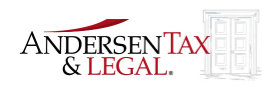 Andersen Tax & Legal Egypt logo