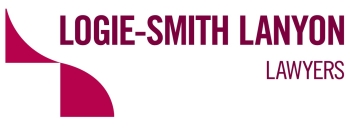 Logie-Smith Lanyon Lawyers logo