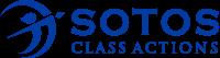Sotos Class Actions logo