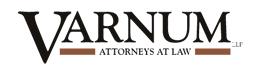 Varnum LLP logo
