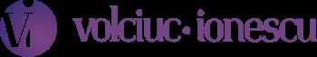 Volciuc-Ionescu logo