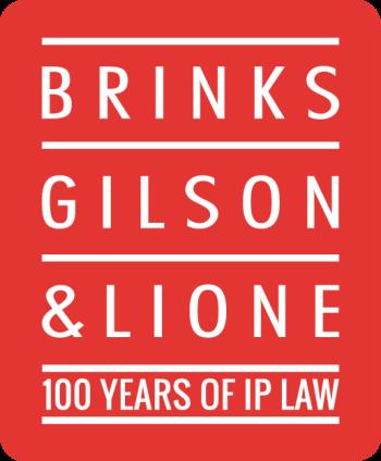 Brinks Gilson & Lione logo