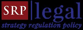SRP Legal logo