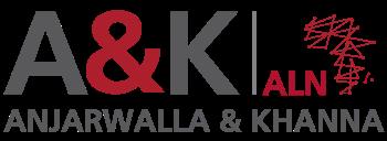 Anjarwalla & Khanna logo