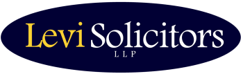 Levi Solicitors logo