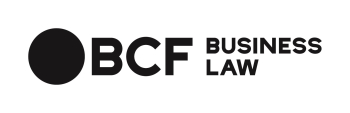 BCF Business Law logo